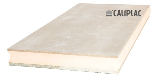 Soltec caliplac - Panel madera cemento ...