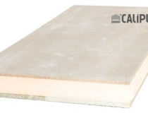 PANEL CALIPLAC. CEMENTO MADERA