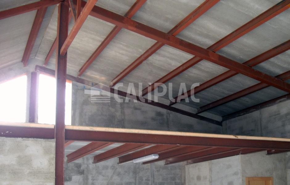 Cemento madera caliplac - Panel madera cemento ...