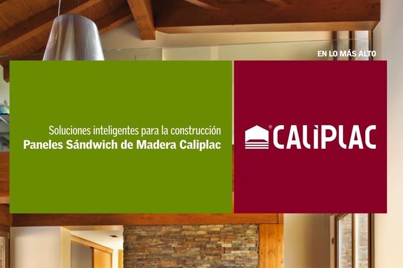 Catálogo 2021 Caliplac