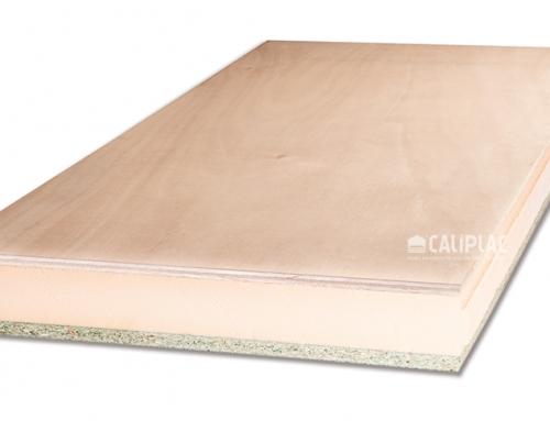 Panel de contrachapado fenólico para cubiertas