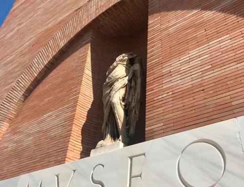 Obras maestra de la Arquitectura Española
